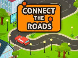 Jogo Connect The Roads