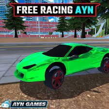Jogue Free Racing Ayn Jogo