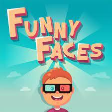 Jogo Funny Faces