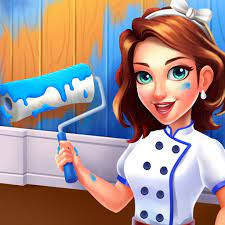 Jogo Home House Painter