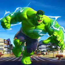 Jogue Hulk Smash Breaker Wall Jogo
