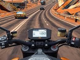 Jogue Moto Rider GO Jogo