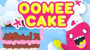 Jogo Oomee Cake