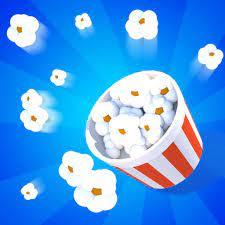 Jogo Popcorn Master