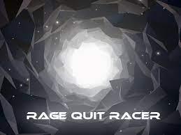 Jogo Rage Quit Racer