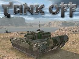 Jogo Tank Off