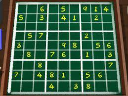 Jogo Weekend Sudoku 28