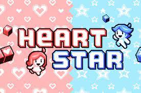 Jogo Heart Stars