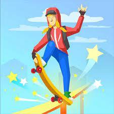Jogo Skateboard Master