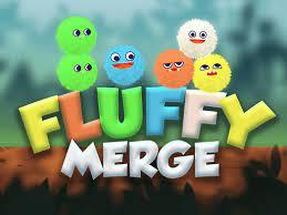 Jogo Fluffy Merge