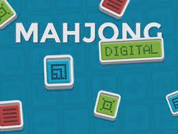 Jogue Mahjong Digital Jogo