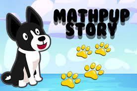 Jogo História do MathPup – MathPup Story