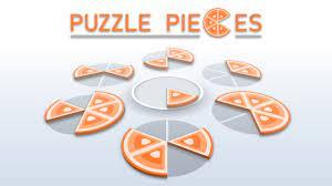 Jogue Puzzle Pieces Jogo